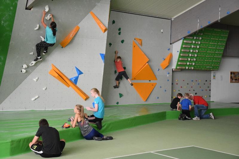 Mini-RheinMoves 2019 Sportpoint Meckenheim Bonn