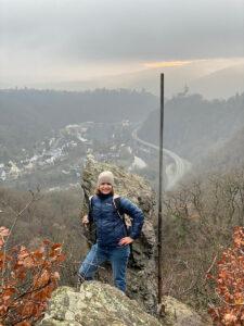 Lahntal, Homestory Heike