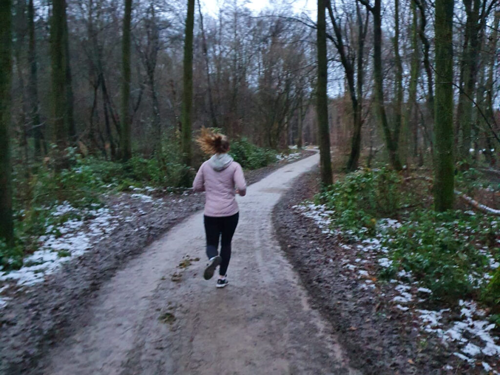 Laufen Homestory Sportpoint Meckenheim Lena